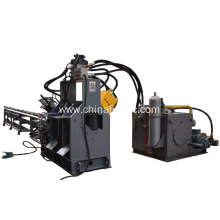 Flat Bar Cutting Machine